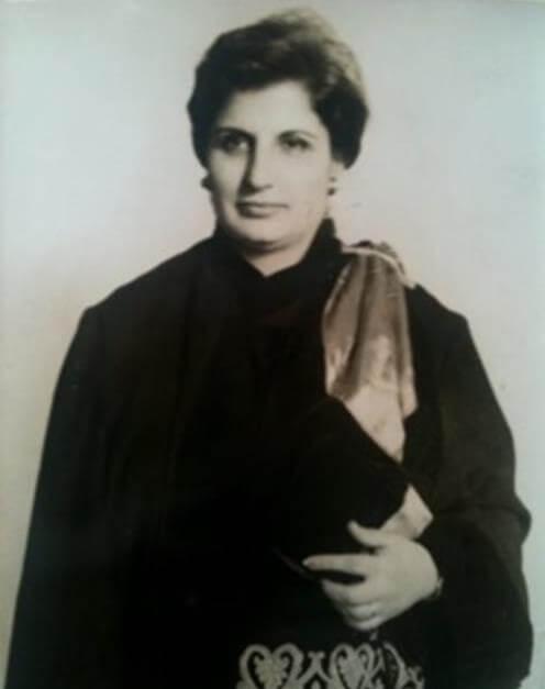ilk kadın matematik profesörü