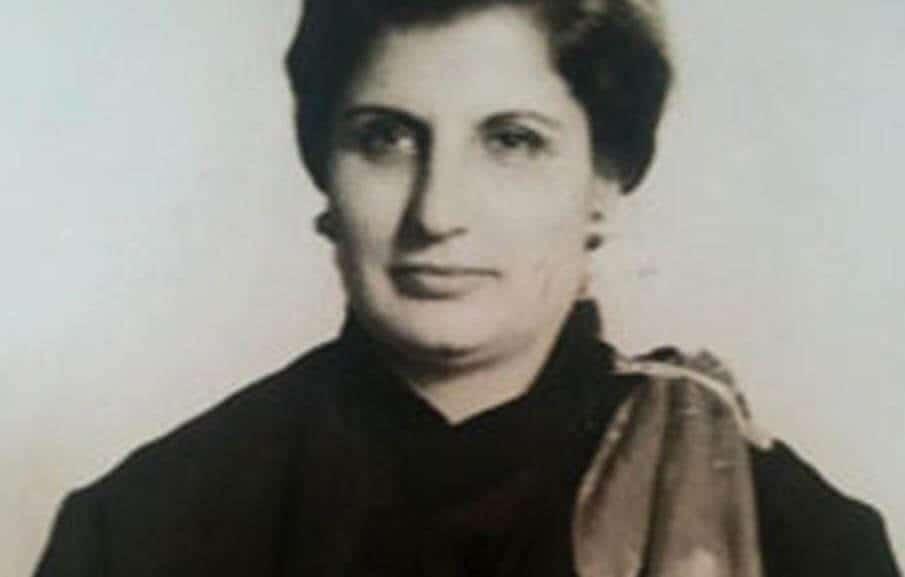 Selma Soysal