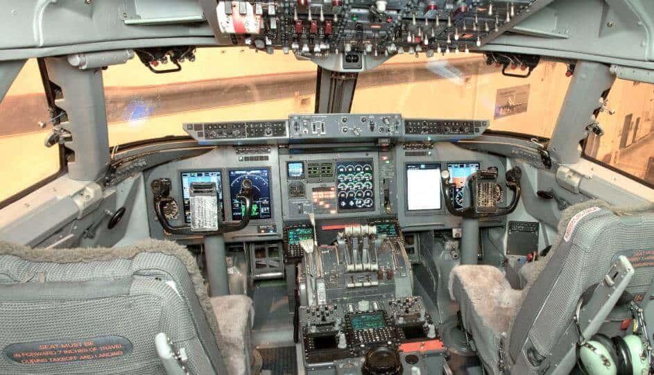 Uçak Aviyonikleri