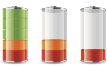 Batarya Teknolojileri