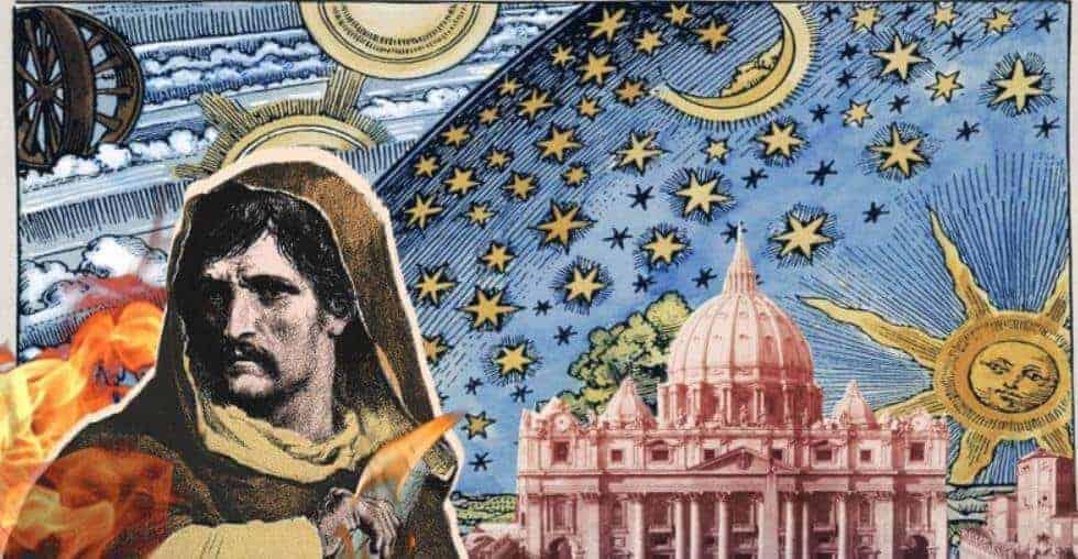 Giordano Bruno Kimdir