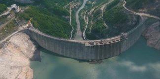 Hidroelektrik Santraller