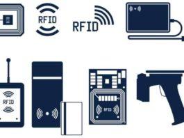 RFID Teknolojisi