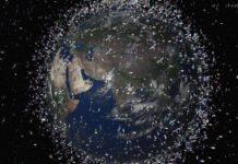 Uzay Çöplüğü
