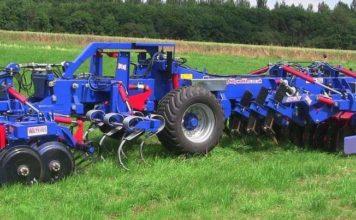 tarımsal mekanizasyon nedir