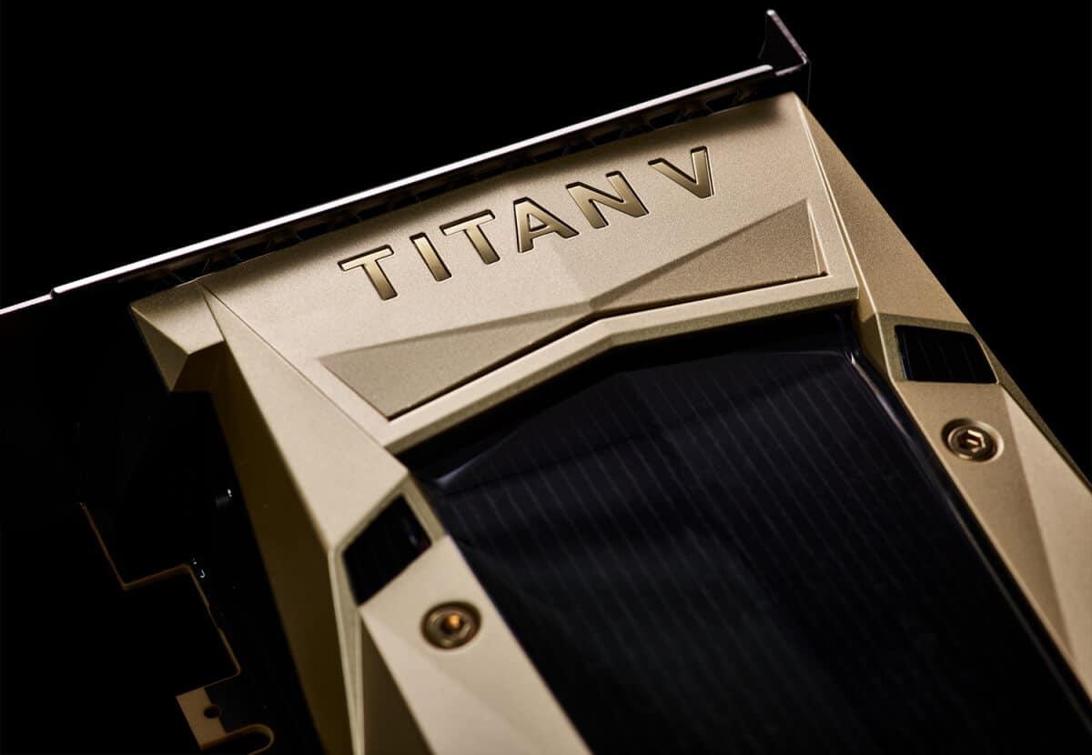 TitanV