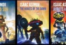 Isaac Asimov Üç Robot Yasası