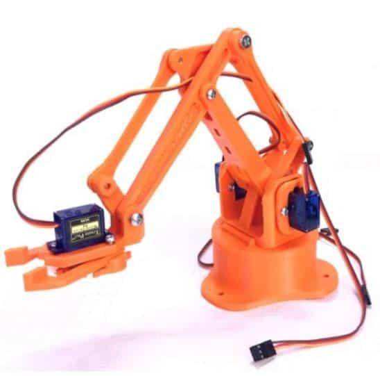 robotik kol