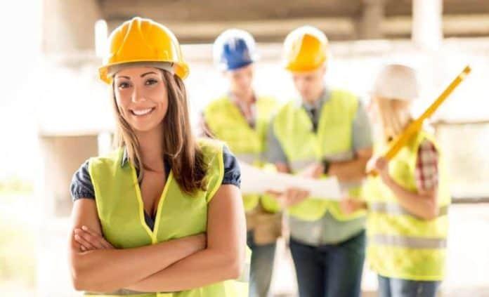 Mühendislikte Kadın Olmak