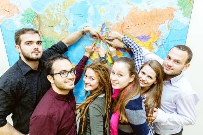 Erasmus Eğitimi