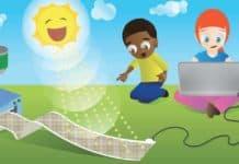 Solar Cells for Kids