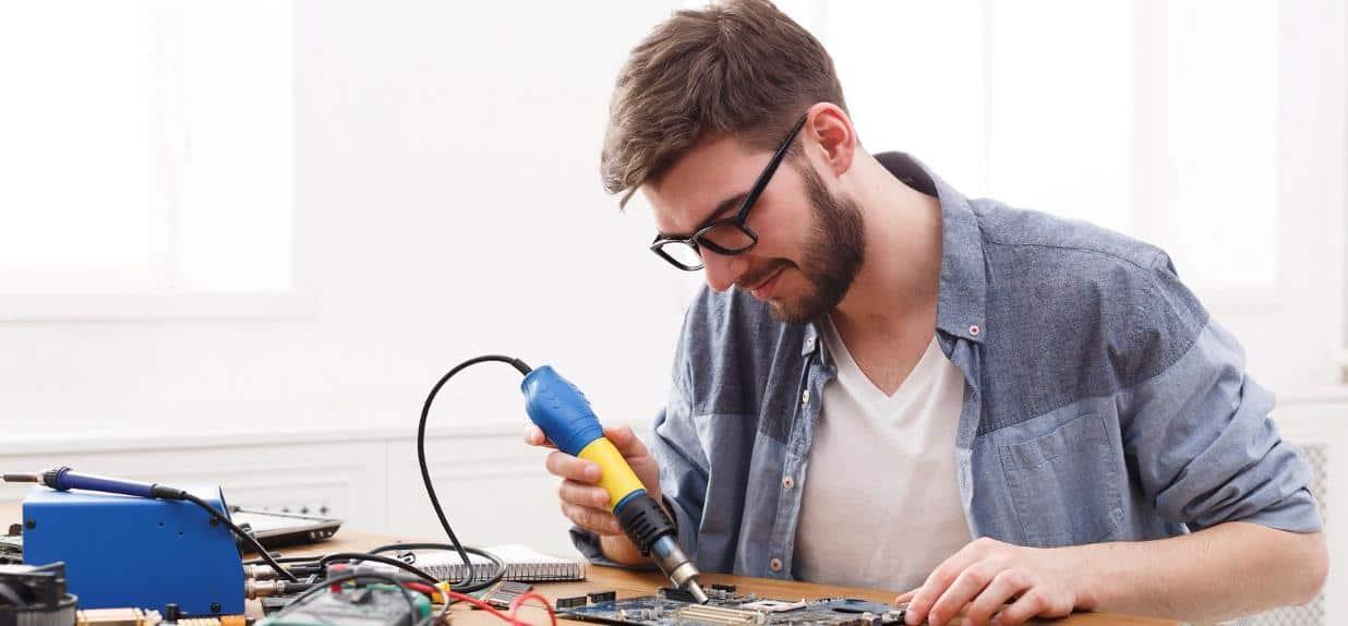 Elektronik Mühendisleri