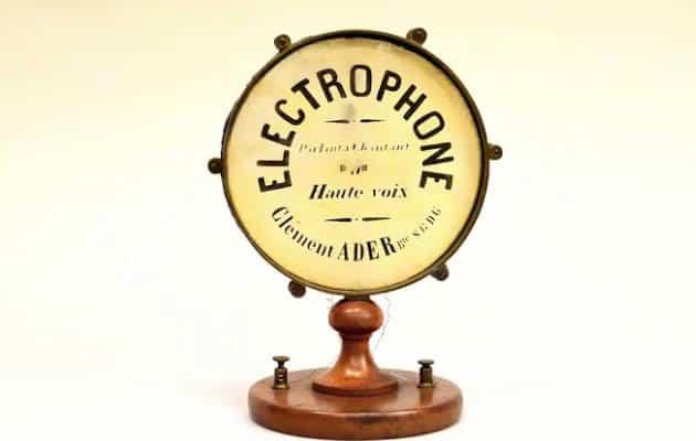 Elektrofon