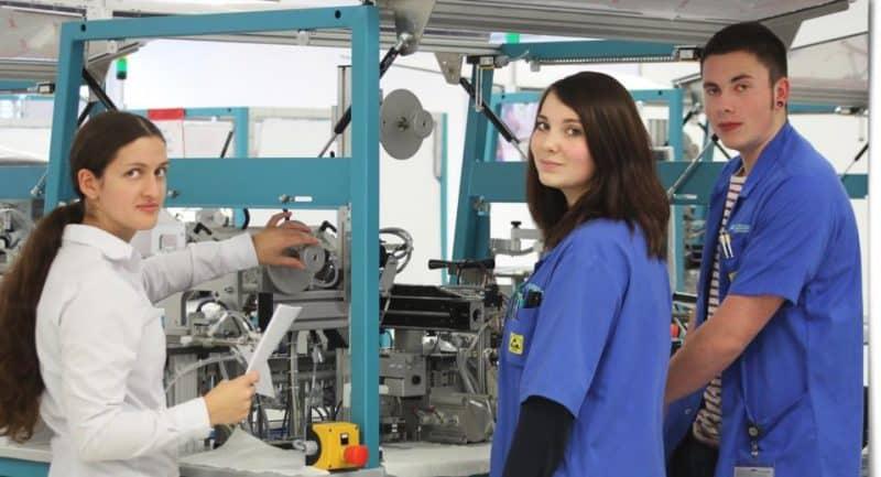 Mekatronik Mühendisliği Nedir Ne İş Yapar