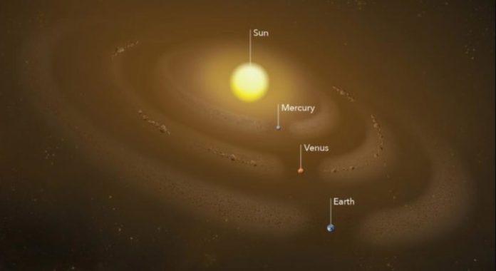 Venüs Gezegeni Hakkında Bilgi