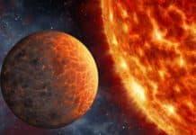 Venüs Neden Ters Döner