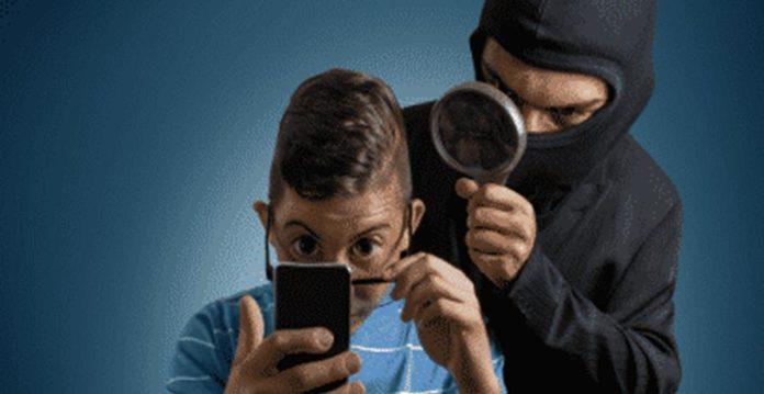 Telefonumuz İzleniyormu