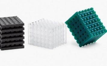 3D Silikon Baskı