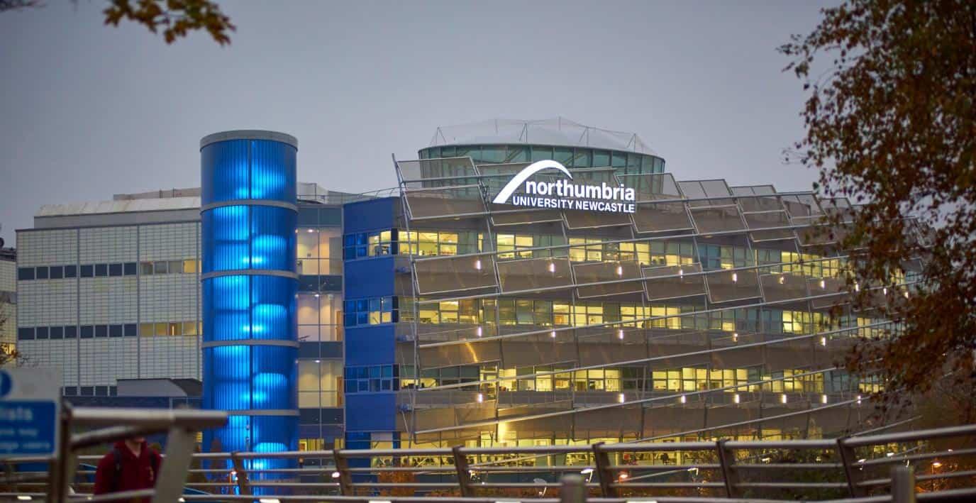 Northumbria Üniversitesi