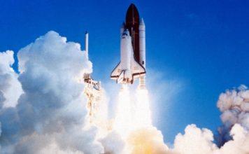 Challenger Uzay Mekiği Kazası