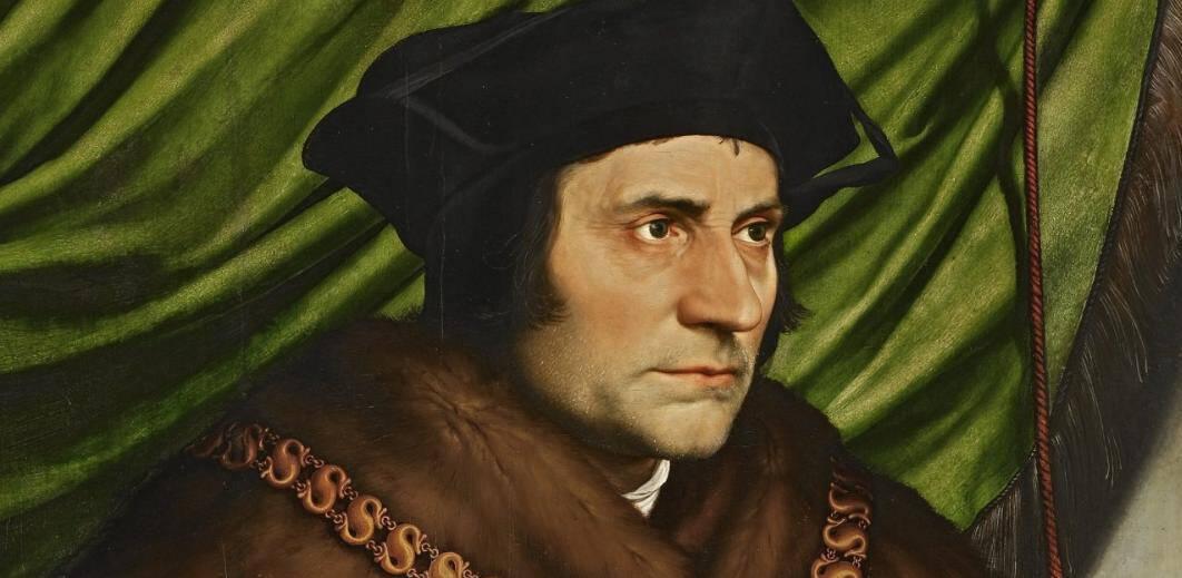 Thomas More kimdir
