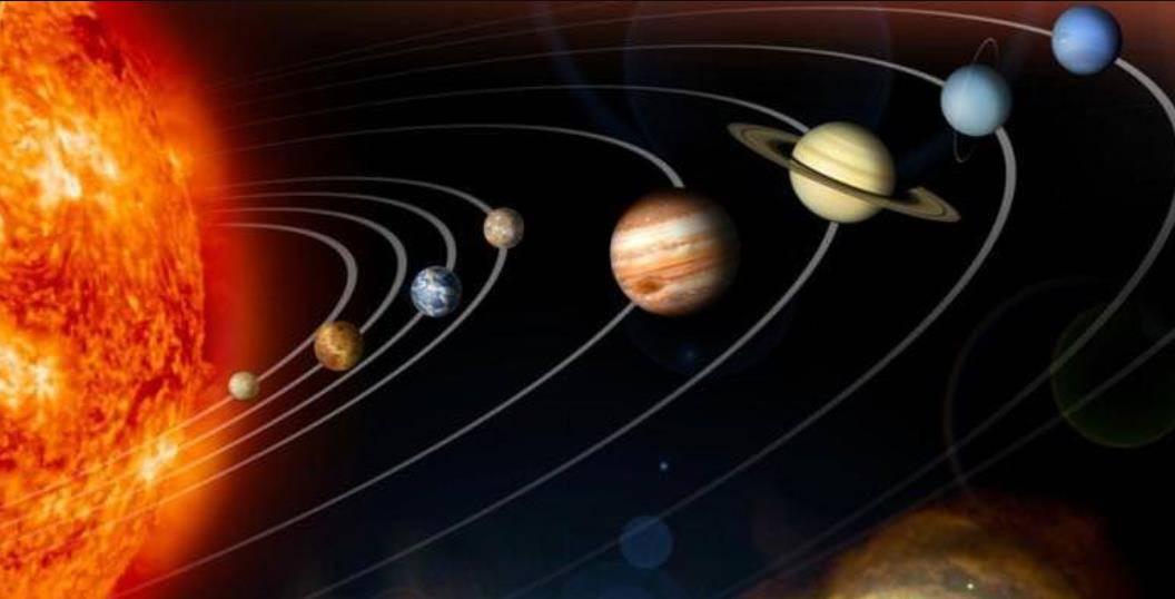gezegenlerin güneşe yakınlık sıralaması nasıldır