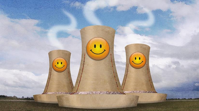 Nükleer Enerjinin Faydaları