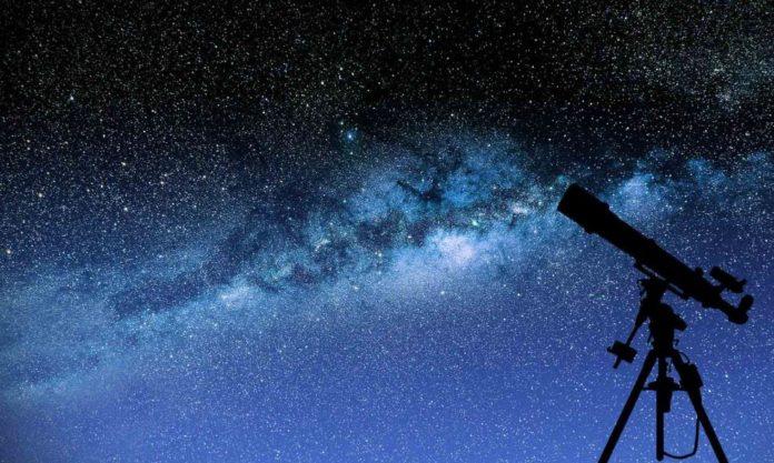 astronomide uzaklık birimleri