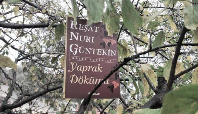 Yaprak Dökümü Kitap Özeti
