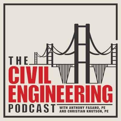 İnşaat Mühendisliği Podcast Serisi
