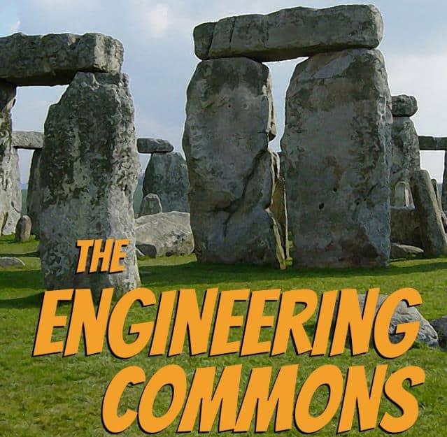 Mühendisler Komünü Podcast Serisi