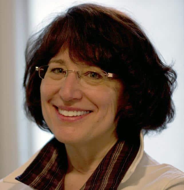 Carol Milstone