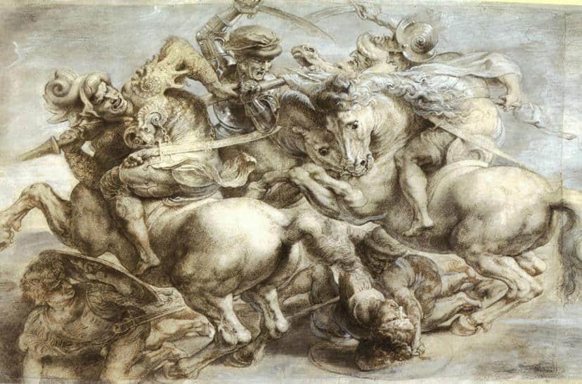Anghiari Savaşı