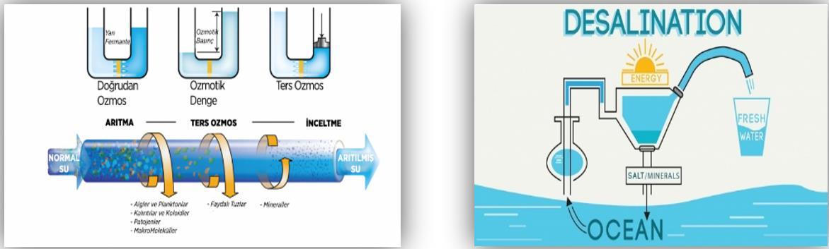 desalinasyon tesisi