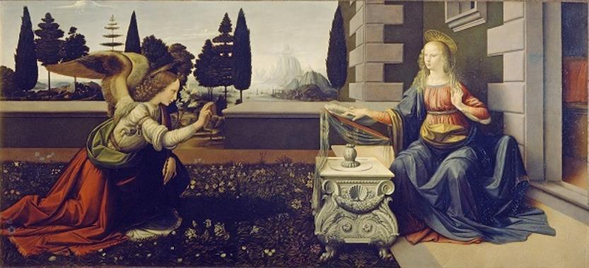 Meryem'e Müjde