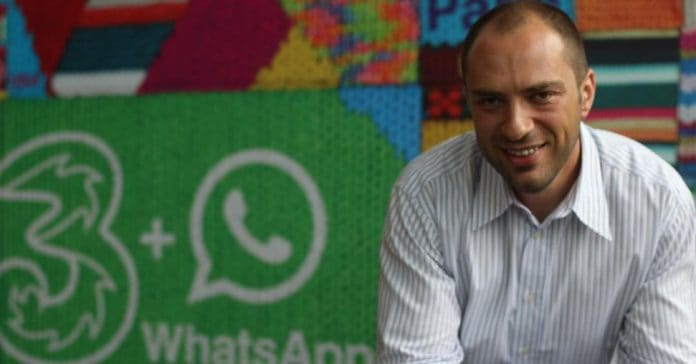 Who is Jan Koum