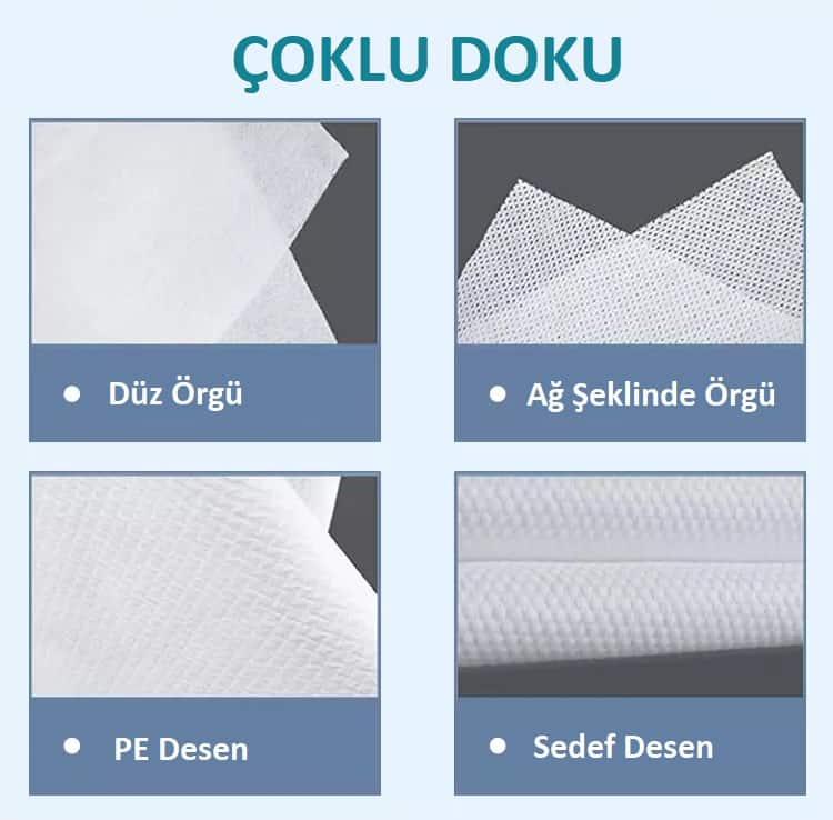 kumaş dokuları