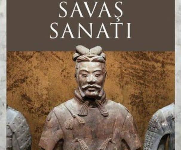 Sun Tzu Savaş Sanatı Özeti
