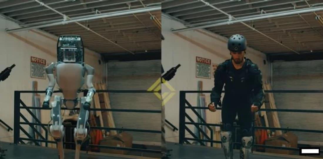 Boston Dynamics Hakkında