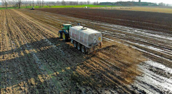 arıtma çamurunun tarımda kullanımı