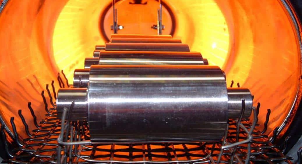 Çelik Isıl İşlemleri