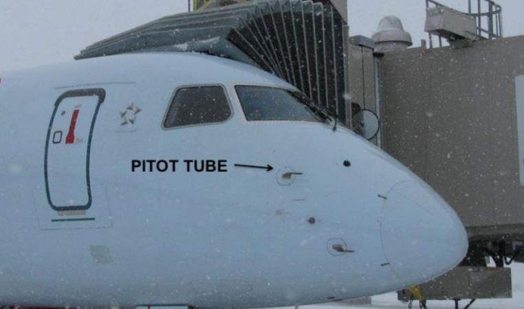 pitot tüpü nedir