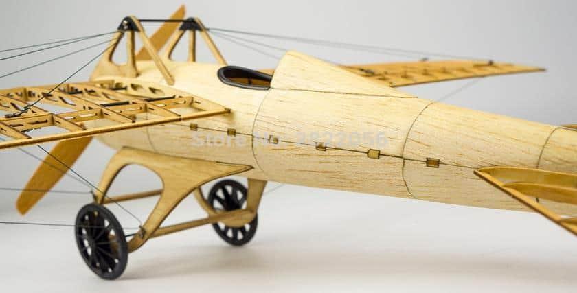 monokok gövde uçak