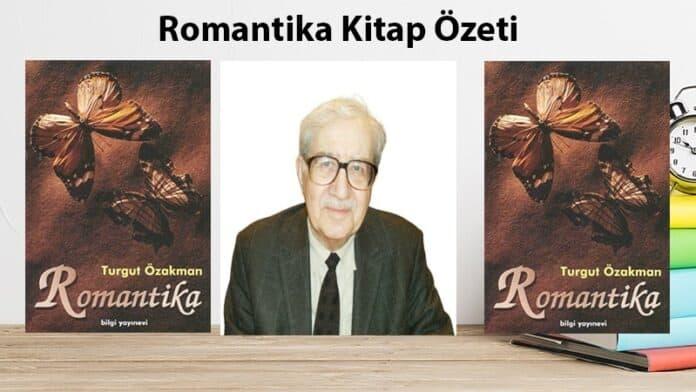 romantika kitap özeti
