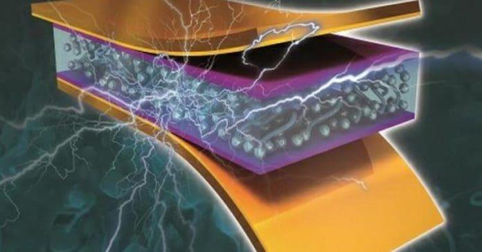 piezoelektrik aktüatör nedir