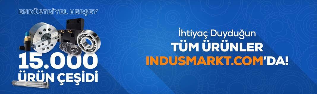 indus markt