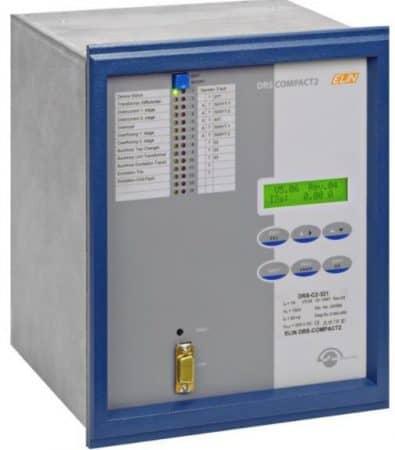 digital relay system